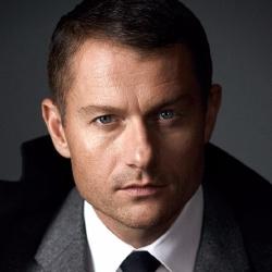 James Badge Dale - Acteur