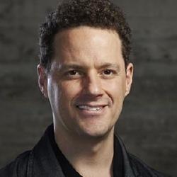 Simon Hewett - Chef d'orchestre