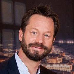Sébastien Faure - Présentateur