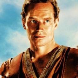Ben-Hur - Personnage de fiction