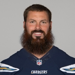 Philip Rivers - American Footballer