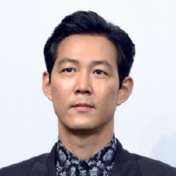 Lee Jung-Jae - Acteur
