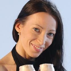 Viktoria Tereshkina - Danseuse
