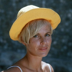 Bibi Andersson - Actrice