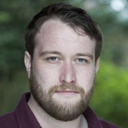 Sean Rigby - Acteur