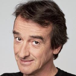 Frédéric Courant - Présentateur