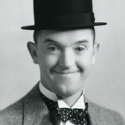 Stan Laurel - Acteur