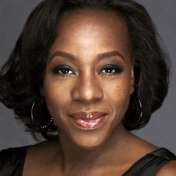 Marianne Jean-Baptiste - Actrice
