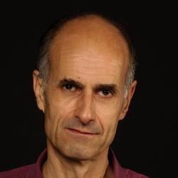 Jérôme Chappatte - Acteur