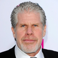 Ron Perlman - Guest star