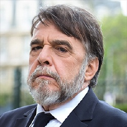 Patrick Descamps - Acteur