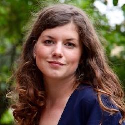 Elsa Gody - Invitée