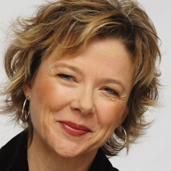 Annette Bening - Actrice