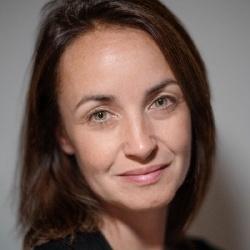 Mathilde Damoisel - Réalisatrice
