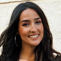 Nesrine Slaoui - Journaliste