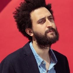 Alaa Eddine Aljem - Réalisateur