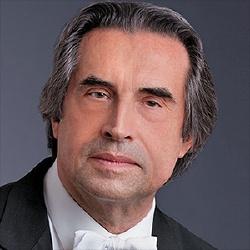 Riccardo Muti - Chef d'orchestre