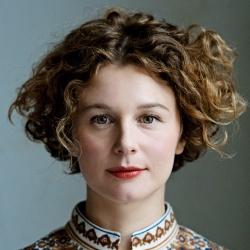 Anna Maria Sturm - Actrice