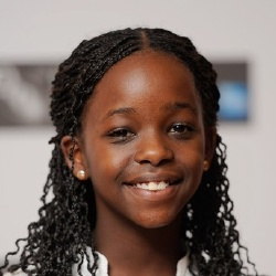 Sanyu Joanita Kintu - Actrice