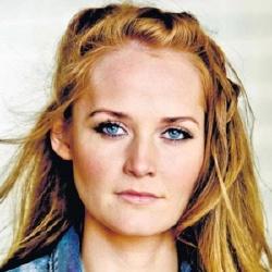 Agusta Eva Erlendsdottir - Actrice