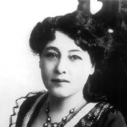 Alice Guy-Blaché - Réalisatrice