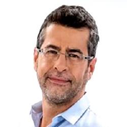 Bertrand Amar - Présentateur
