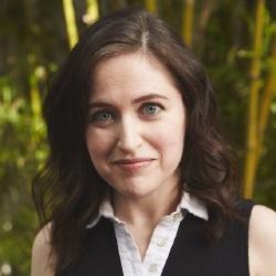 Rachel Axler - Scénariste