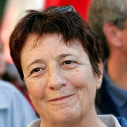 Arlette Laguiller - Invitée