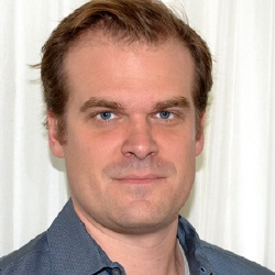 David Harbour - Acteur