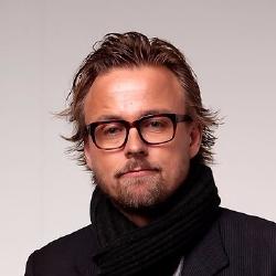 Espen Sandberg - Réalisateur
