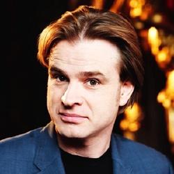 Bernard Richter - Soliste