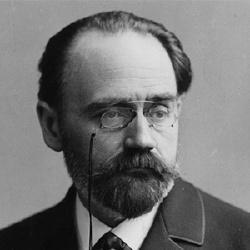 Émile Zola - Ecrivain