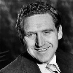 James Whitmore - Acteur