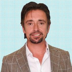 Richard Hammond - Présentateur
