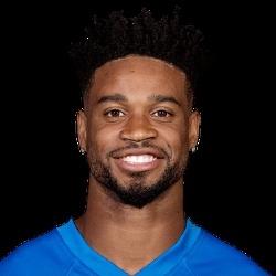 Darius Slay - American Footballer