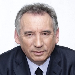 François Bayrou - Invité