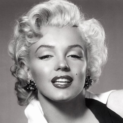 Marilyn Monroe - Actrice