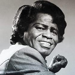 James Brown - Chanteur
