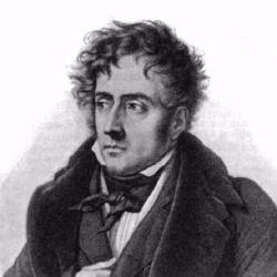 François-René de Chateaubriand - Ecrivain