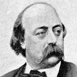 Gustave Flaubert - Ecrivain