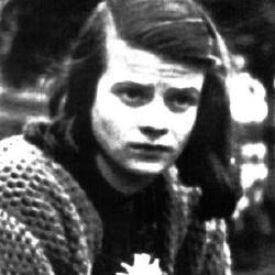 Sophie Scholl - Personnalité historique
