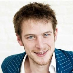 Thomas Coumans - Acteur