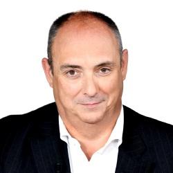 Olivier Delamarche - Présentateur