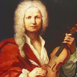 Antonio Vivaldi - Compositeur
