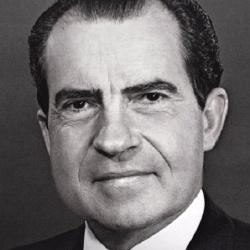 Richard Nixon - Politique