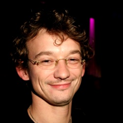 Julien Courbey - Acteur
