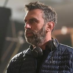 James Griffiths - Réalisateur