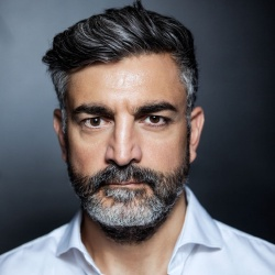 Neil Malik Abdullah - Acteur