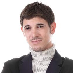 Johan Libéreau - Acteur