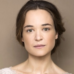 Isabelle Caillat - Actrice